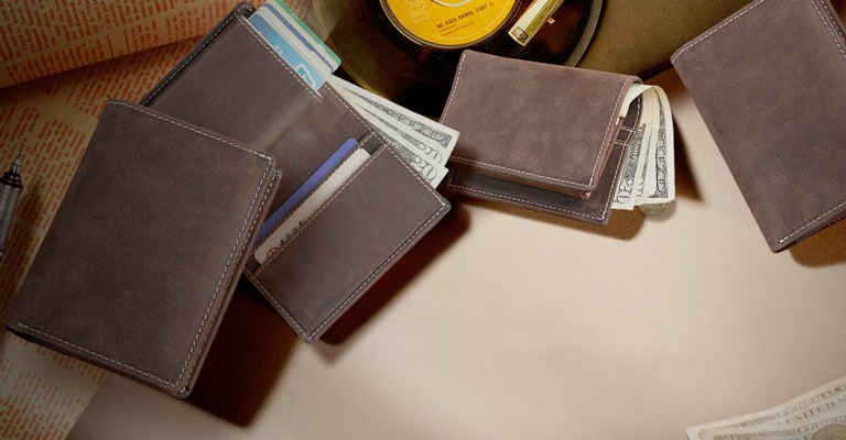 ROSS LEATHER GOODS -:-:-